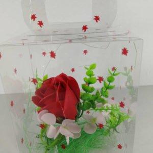 cutie steluta roz 4
