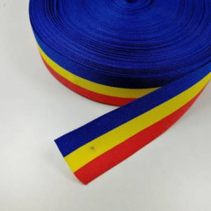 panglica tricolor lata