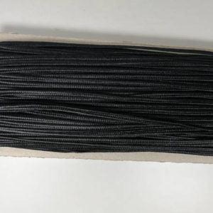 snur negru