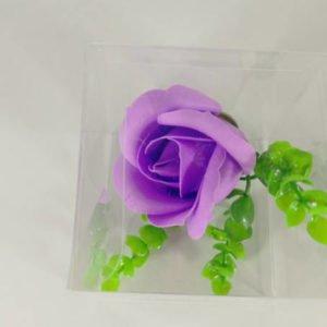 trandafir mov