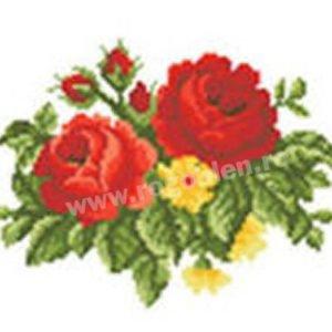 Miniaturi roze 1