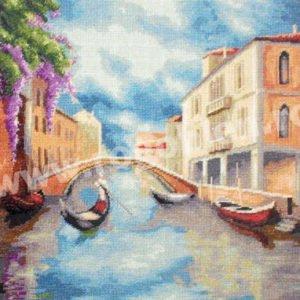 Venetia primavara 1