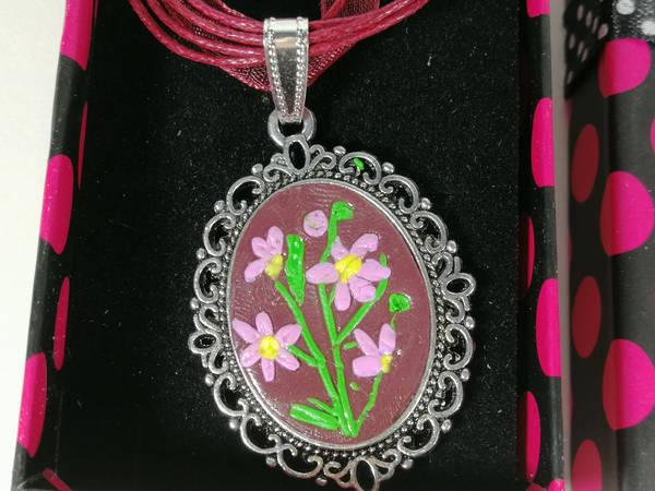 medalion fimo 2