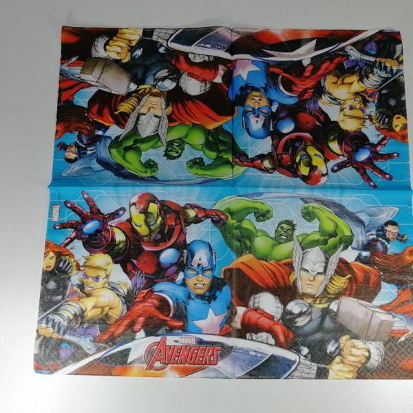 servetel avengers 1