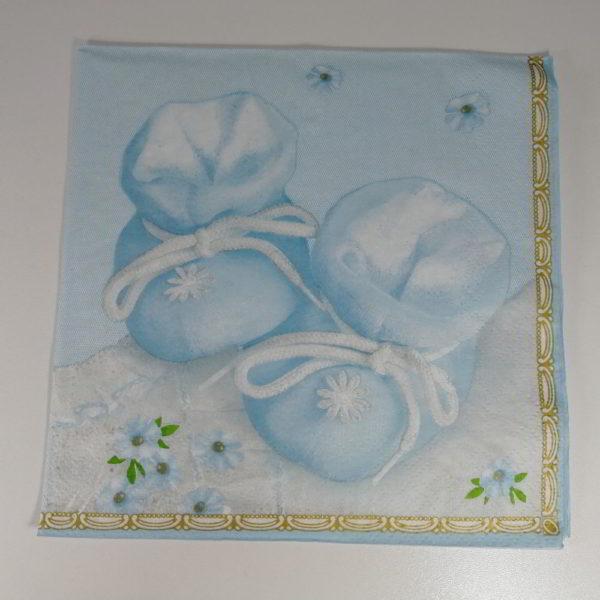 servetel botosei albastri