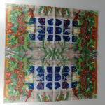 servetel geam craciun 1