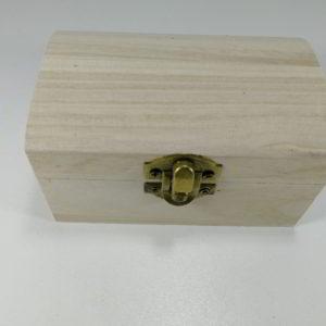 Cutie lemn dreptunghiulara A