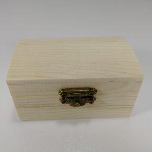 Cutie lemn dreptunghiulara b